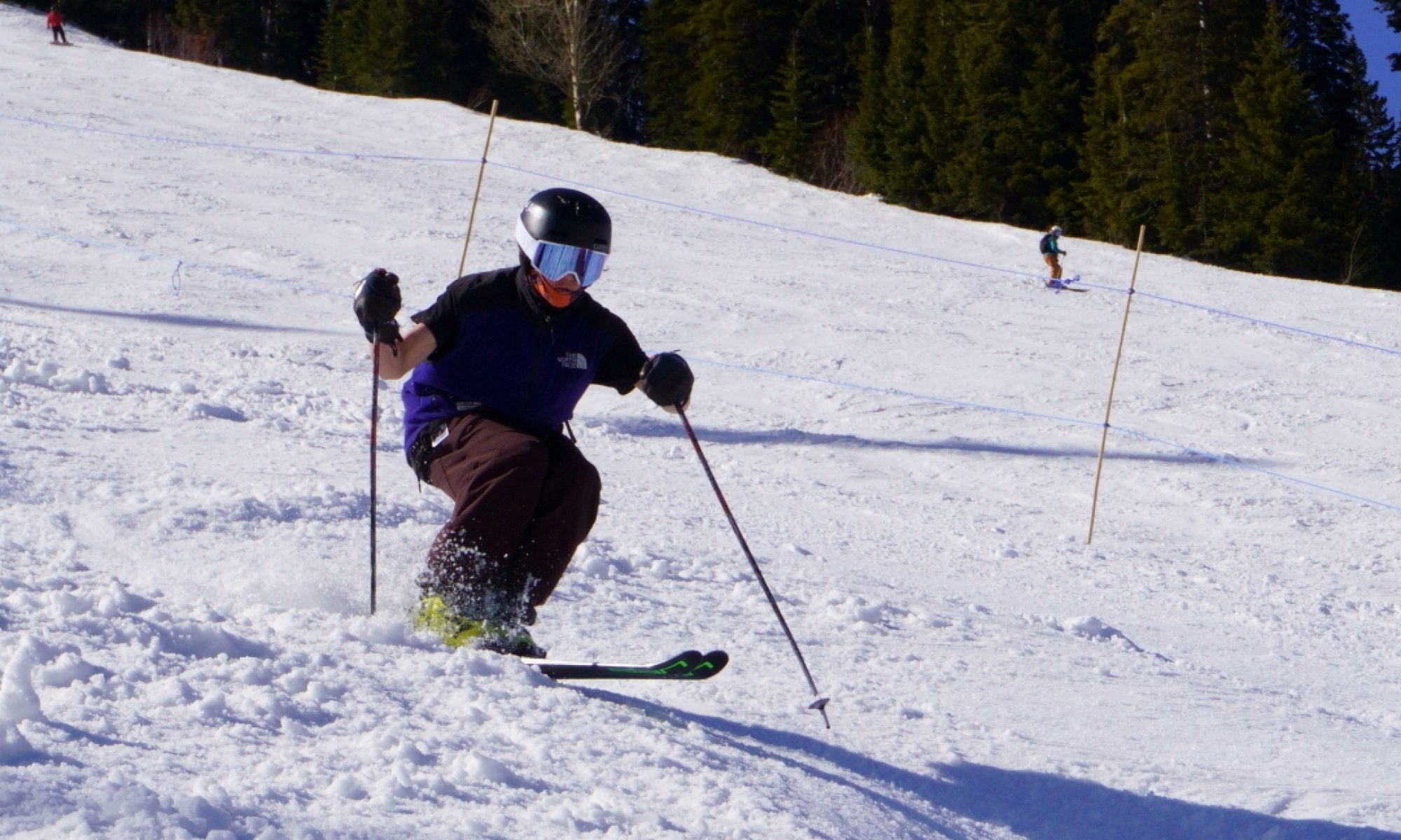 Fernie Freestyle ski club
